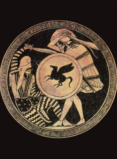 Αρτεμίσιο 480 π.Χ. 3 ναυμαχίες σε 2 μέρες 1rey8d
