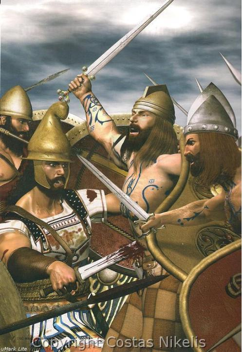 essay on the battle of thermopylae