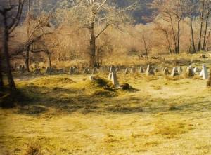 Eλληνικά aντιαρματικά εμπόδια στο Στρυμώνα