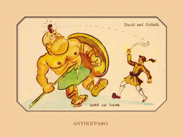 Cartoons join the Greco-Italian War (1940) An analysis of British and Greek  propaganda cartoons during the Italian invasion of Greece. | Stefanos  Skarmintzos