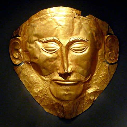 maskofagamemnon