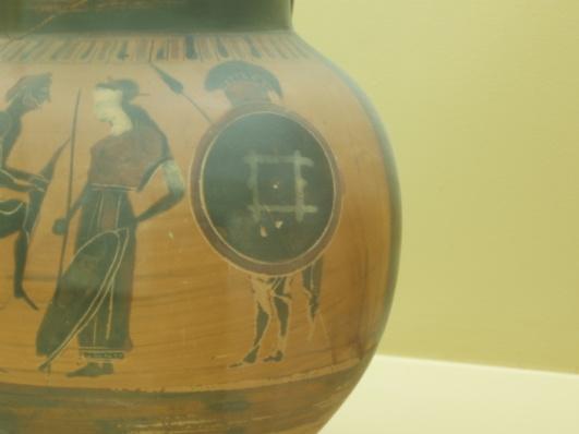 oenochoe Agora Museum